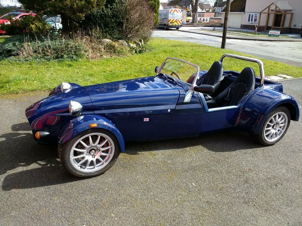 Ad - Westfield SEiW 1 6i kit car | Kit Cars and Replicas | Kit cars