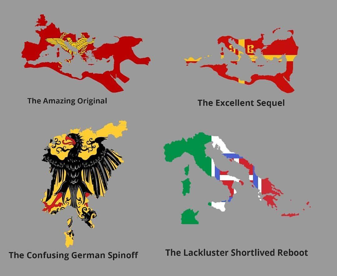 Image Result For History Memes History Memes Empire Memes History Jokes