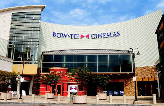 annapolis mall 11 bow tie cinemas annapolis 21401