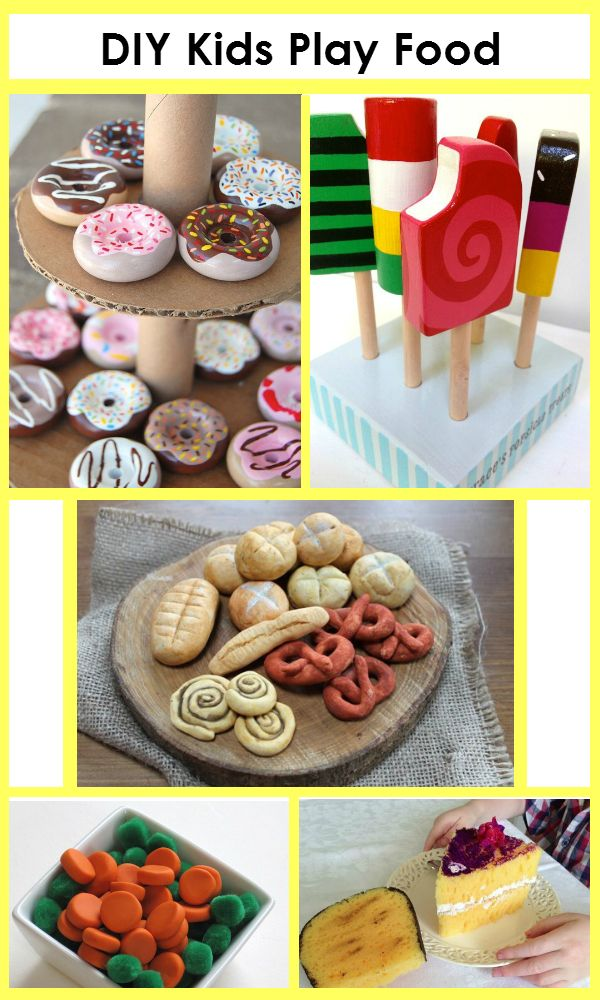 pin by sarah g on clever ideas pinterest kids play food play food and felt food
