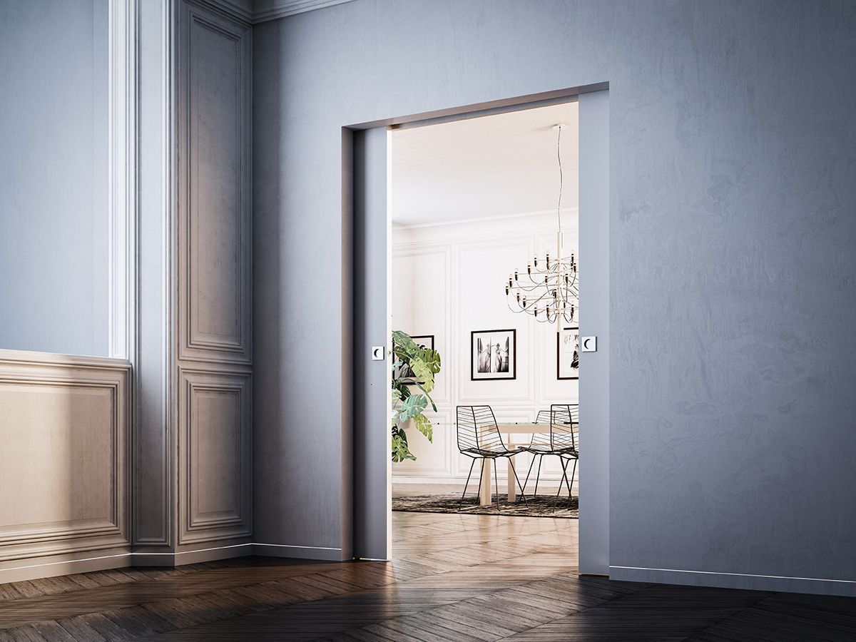 Syntesiscollection syntesis line is the pocket door system syntesis line is the pocket door system without jambs or architraves integrated into the wall a simpler finish with no extraneous lines vtopaller Choice Image
