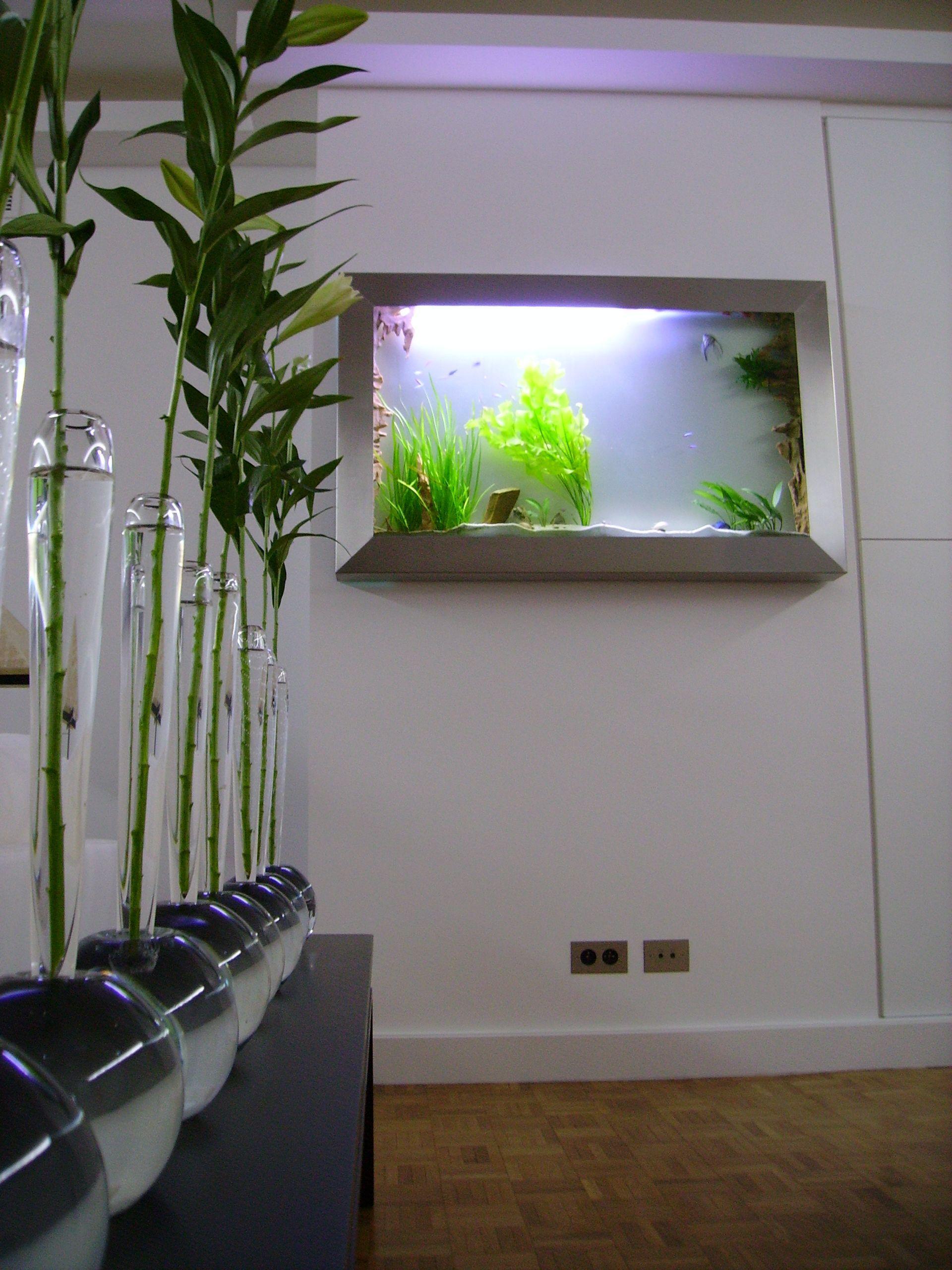 0d42230390295bec8f28b4b54e05b8be Frais De Fabriquer Aquarium Concept