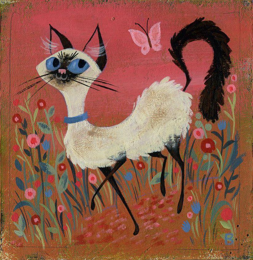 ilustración de Brigette B.