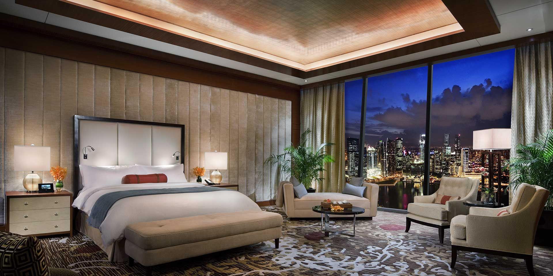 Image Result For Presidential Suite Layout Plan Hotel World