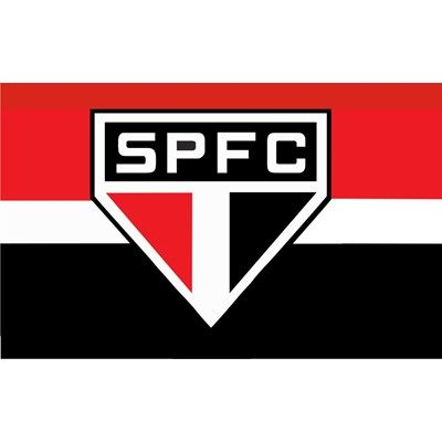 Capacho Sao Paulo Futebol Clube Com Imagens Bandeira Do Sao