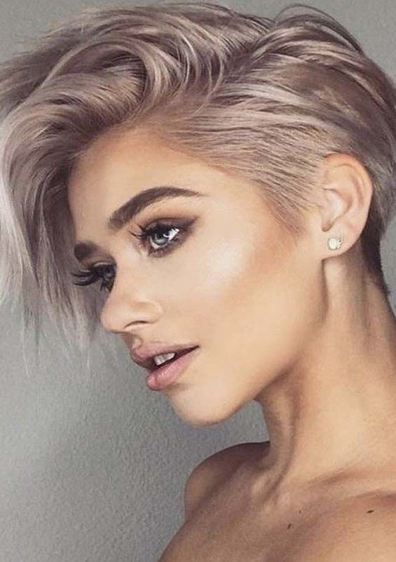 Pin On Pixie Haircut Styles