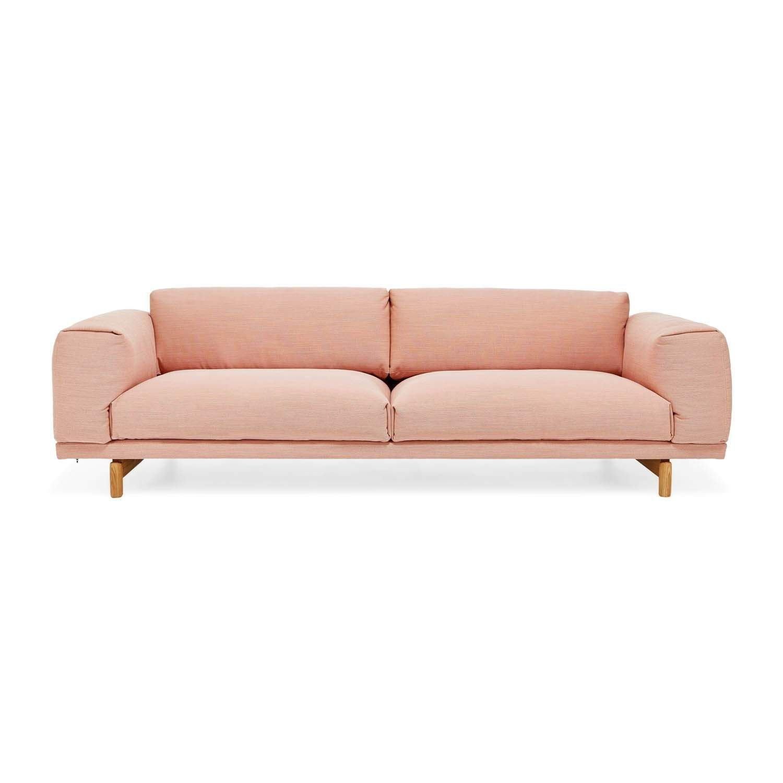 Muuto Rest Sofa Wanted Pinterest