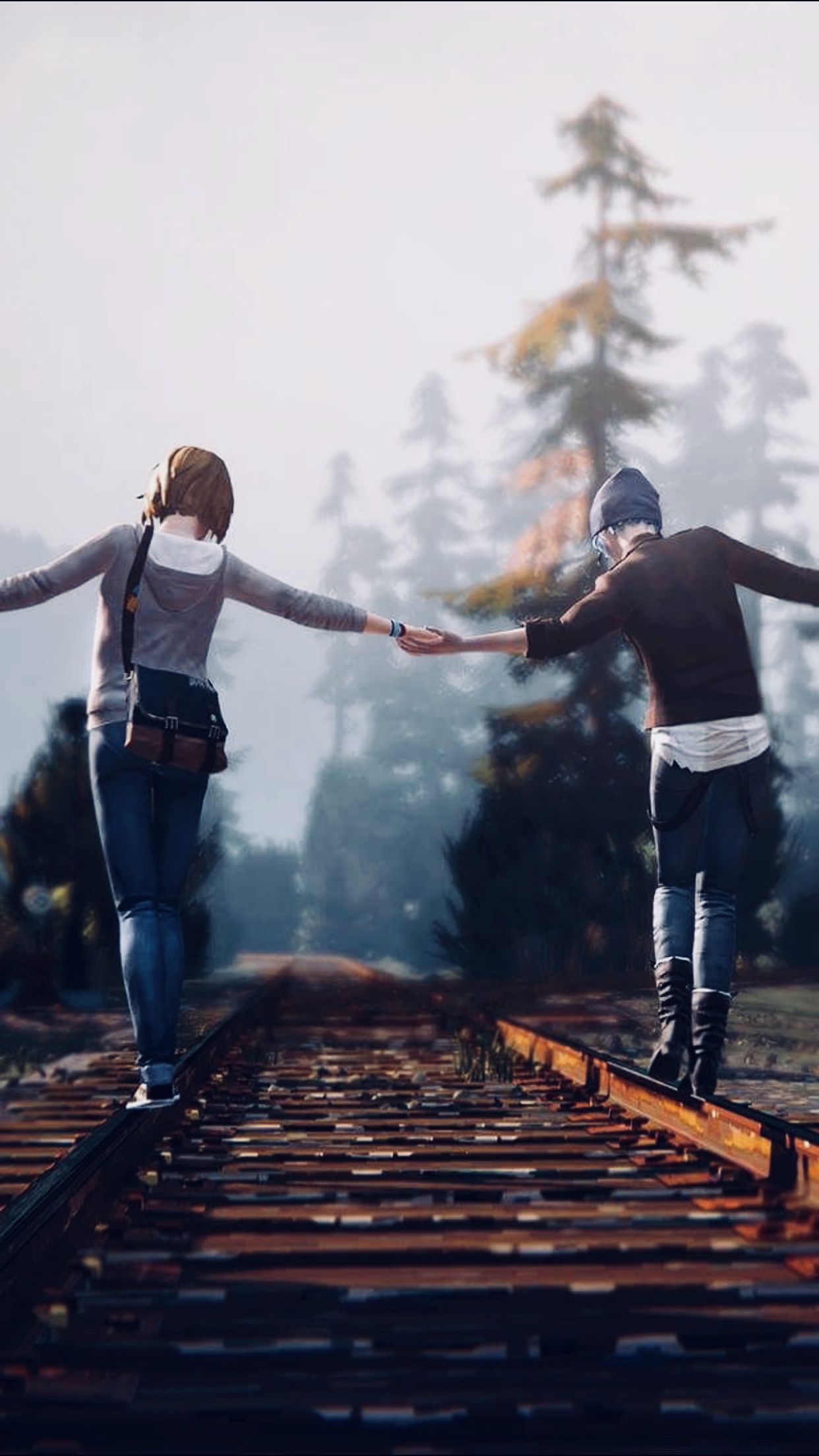 Pin By Hannah On Video Games Life Is Strange Life Is Strange