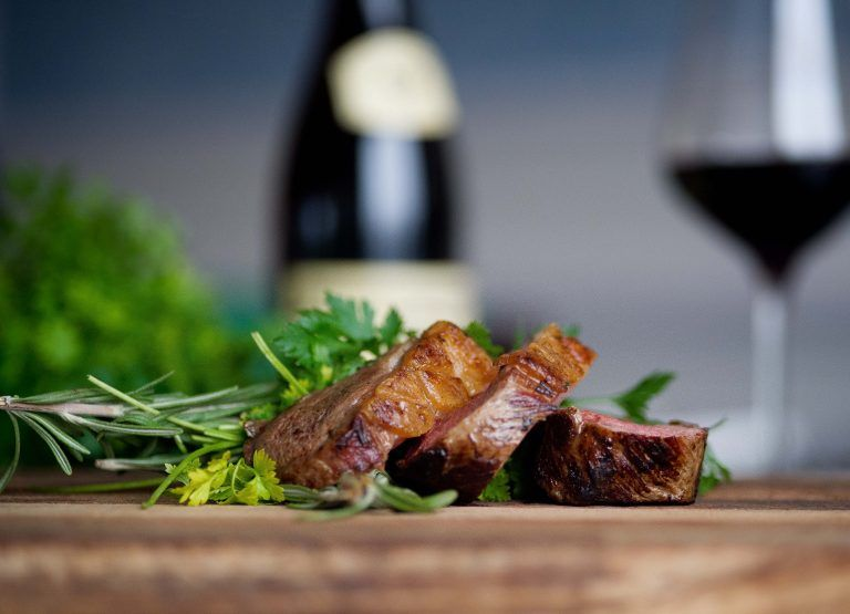 sunday roast at hythe imperial hotel kent food photography kent hotel photography london