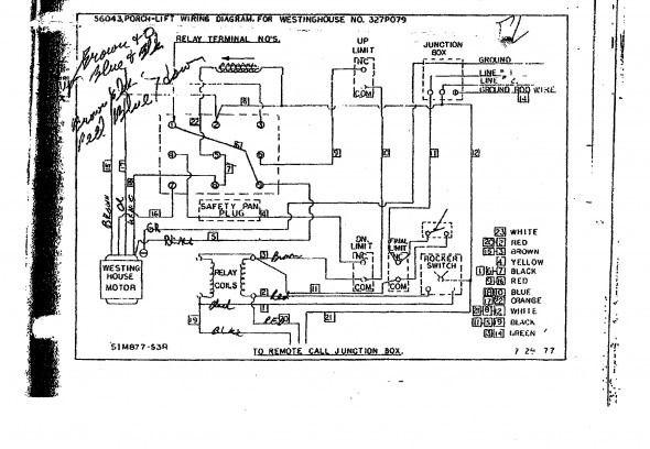 Tremendous Elevator Wiring Diagram Pdf Diagram Diagram Wire Electrical Wiring Wiring Database Wedabyuccorg