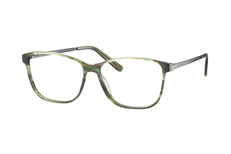 Marc O Polo 503125 40 Brille In Grun Strukturiert Brille Marc O Polo Brille Marc O Polo