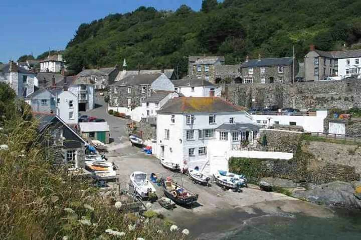 Portloe Now House Styles Cornwall England House