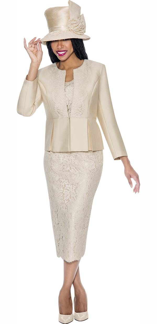 Gmi G6203 Champagne Church Suits Spring 2017 Smart Dresses In 2018