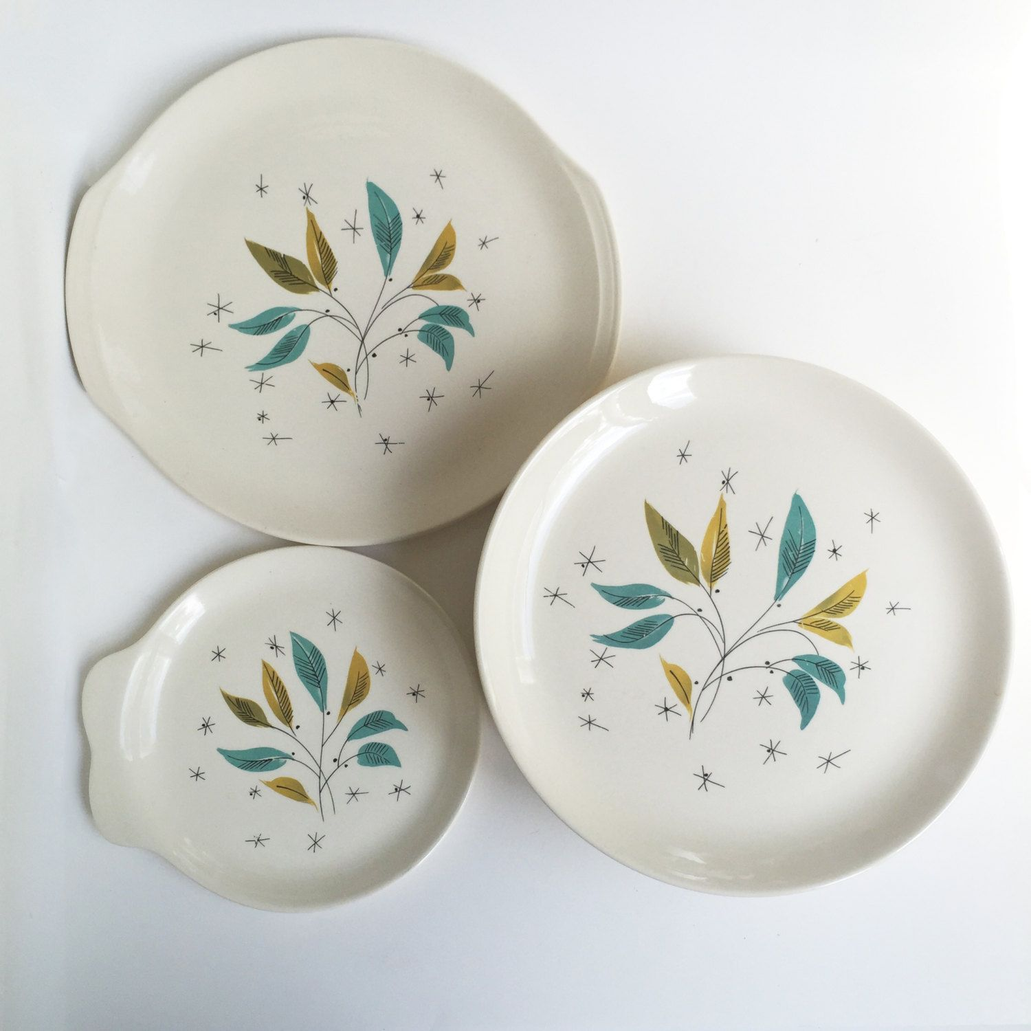 Salem Ovenproof Daybreak Platters and Large Dinner Plates (9) by PowersMod on & Salem Ovenproof Daybreak Platters and Large Dinner Plates (9) by ...