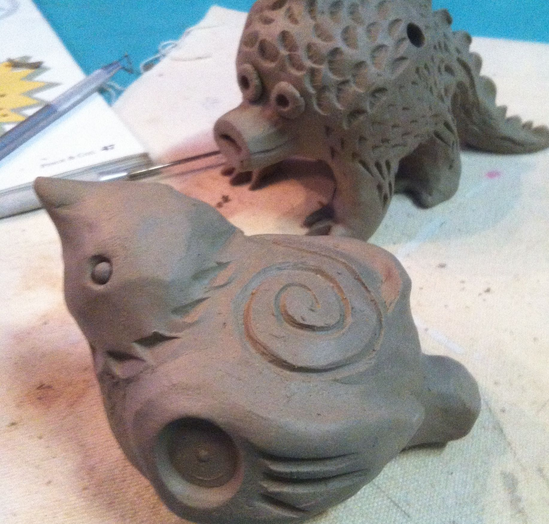 Bear Whistles Bird Whistles How To Build Sculptures That
