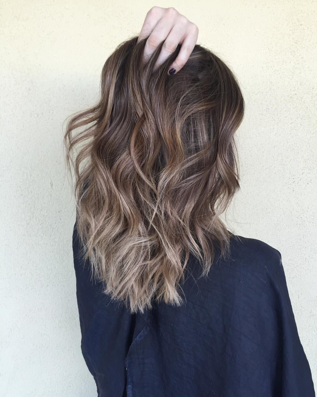 Bradi burch på instagram uclovinu this sombre habitsalonud hair