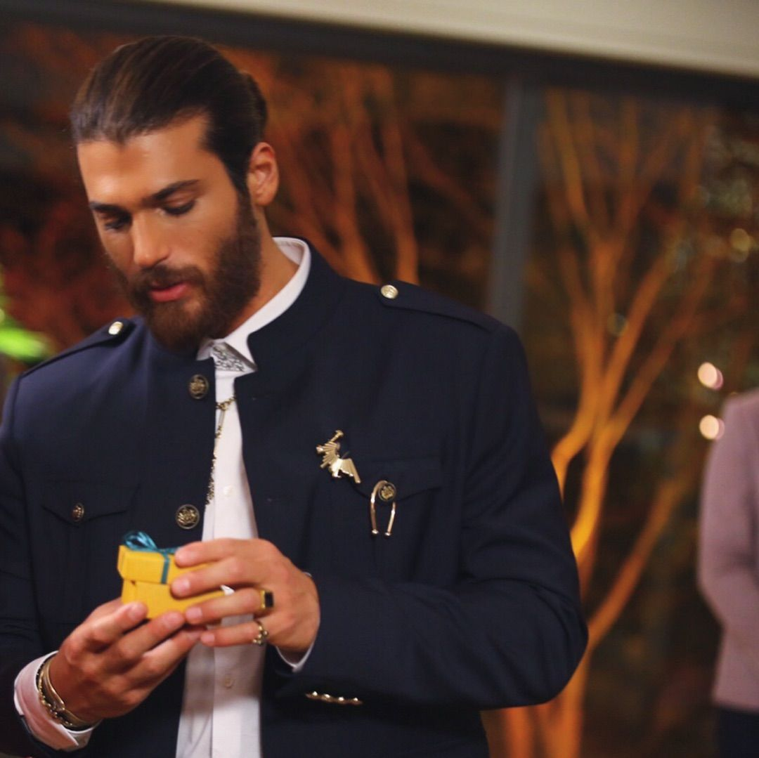 Can Divit Canyaman Stylin Canning Handsome Men How To Look Handsome