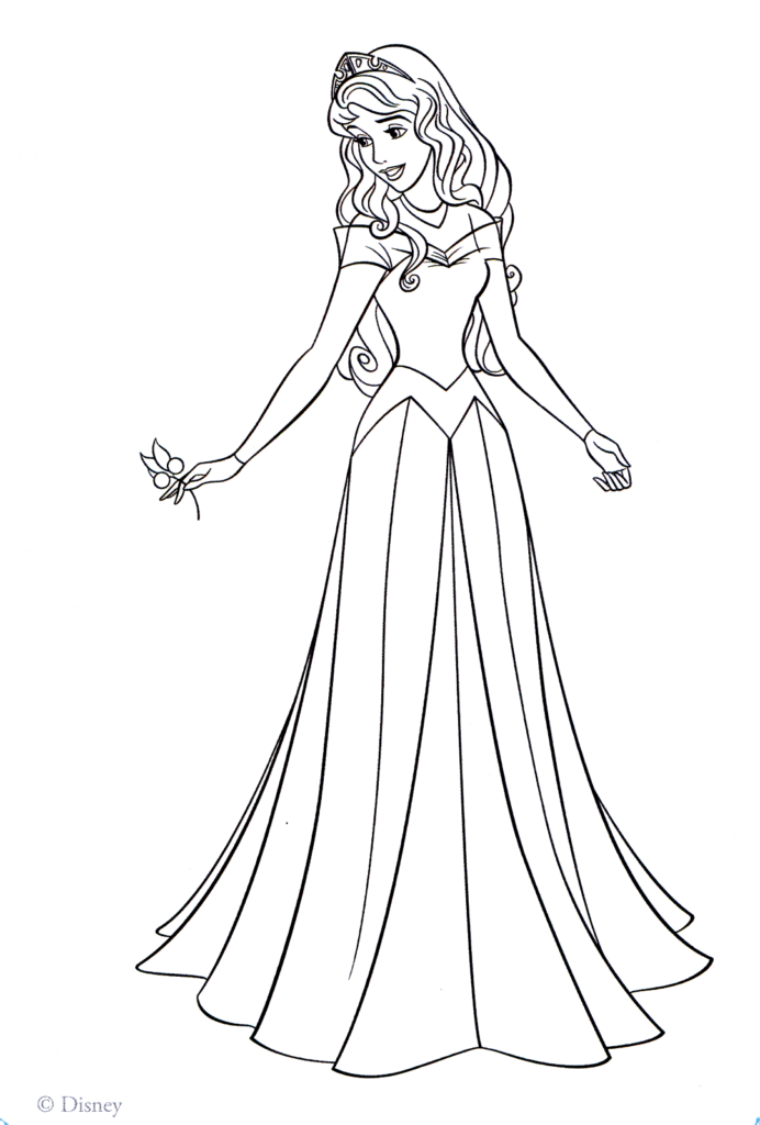 Sleeping Beauty Coloring Pages Print Disney Princess Sleeping Beauty Aurora Col Princess Coloring Pages Sleeping Beauty Coloring Pages Disney Princess Colors