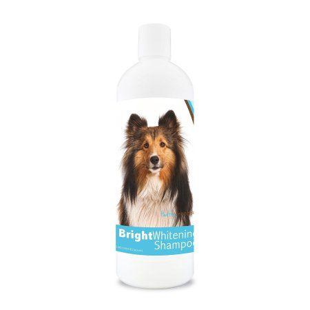 Healthy Breeds Shetland Sheepdog Bright Whitening Shampoo 12 oz #2: 0d42ebf92dfe9c628ee4757fea32f279