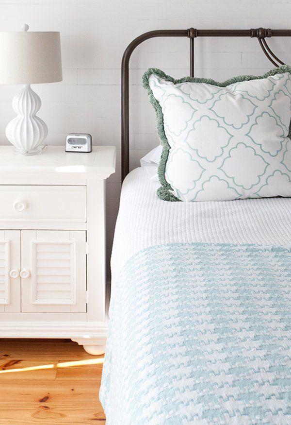 sundew cottage master bedroom coastal jane coslick tybee
