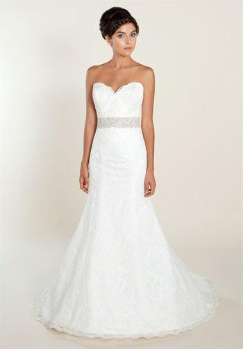 Winnie Couture - Ambrea - 8413 http://www.theknot.com/wedding-dress ...