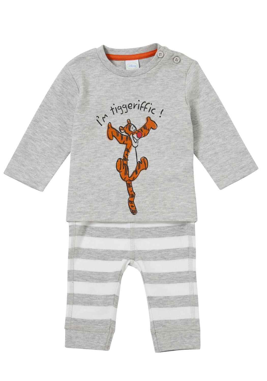 48c018ecf Disney Tigger T-shirt and Leggings Set Disney Baby Clothes, Disney Babies,  Baby