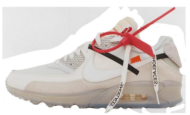 x Nike Air Max 90