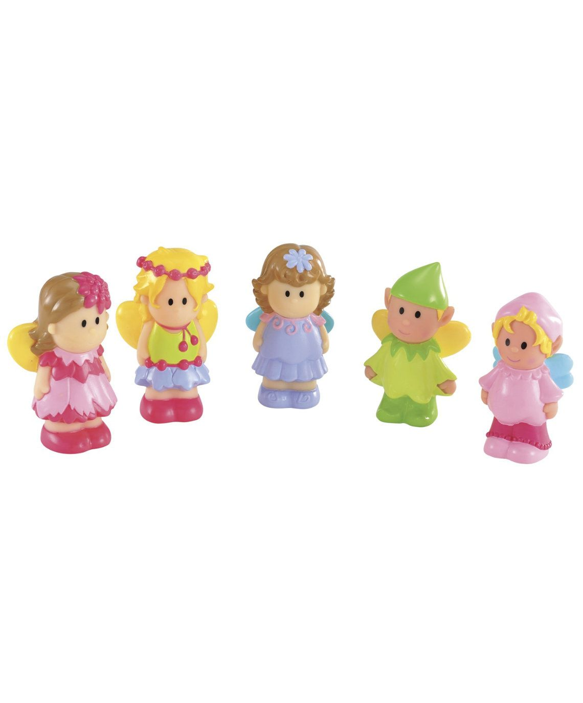 Happyland Fairy Figures | Early learning, Toys shop and Fairy