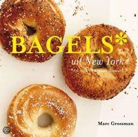 over het bakken van bagels met klassiek recept | Rubriek.nl