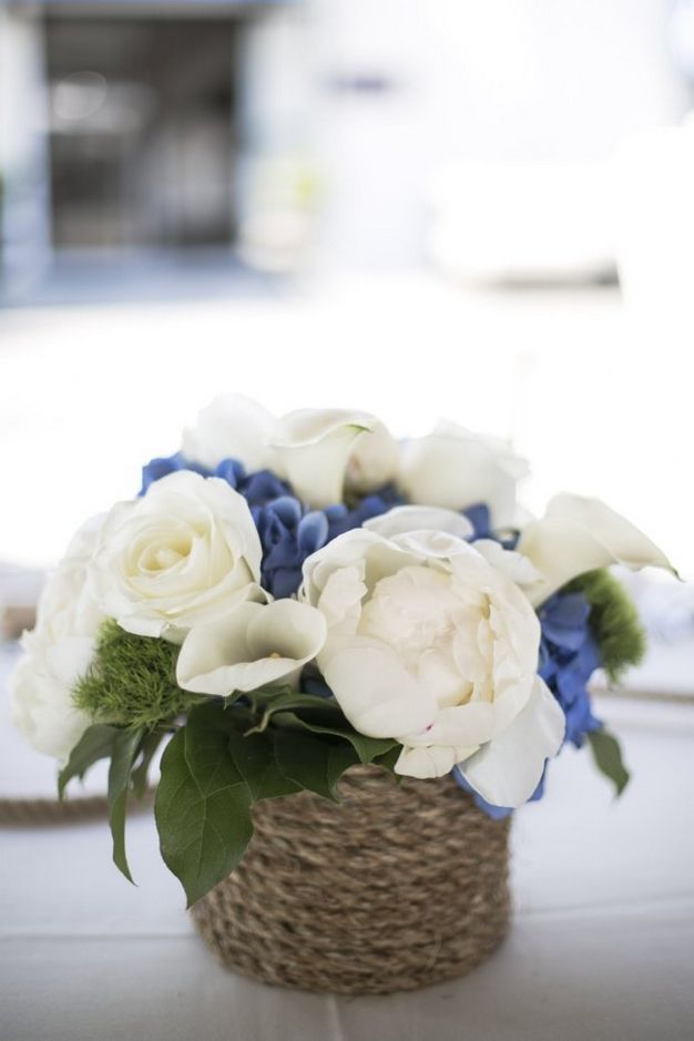 90 Ideas Nautical Centerpieces For Summer Wedding Nautical