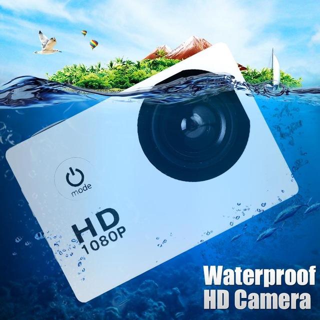 Video Camera Outdoor Waterproof Sports Hd 1080p High Definition Camera Video Camera Camera Reviews Camera
