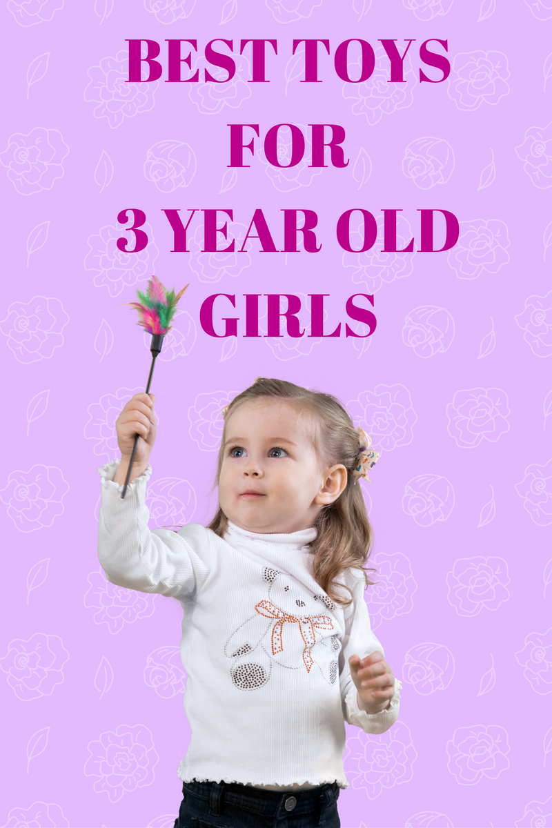 Hot Toys For 3 Year Olds : Best toys for year old girl hot birthday