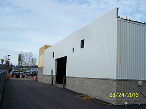Volkswagen Larson in Puyallup, WA  | High Grade Construction