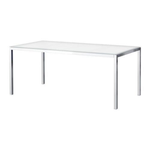 Glazen Eettafel 6 Personen.Meubels Verlichting Woondecoratie En Meer Modern Tafel
