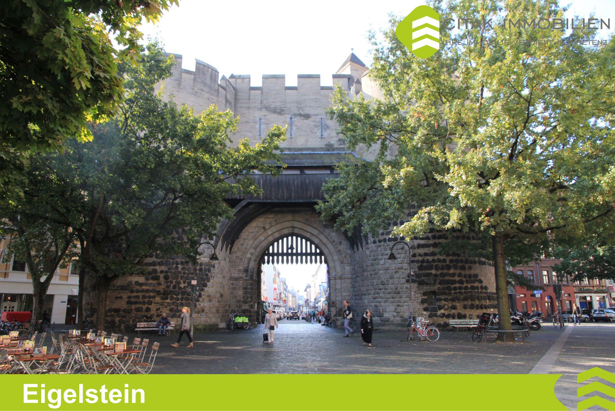 Köln-Altstadt-Nord-Eigelstein
