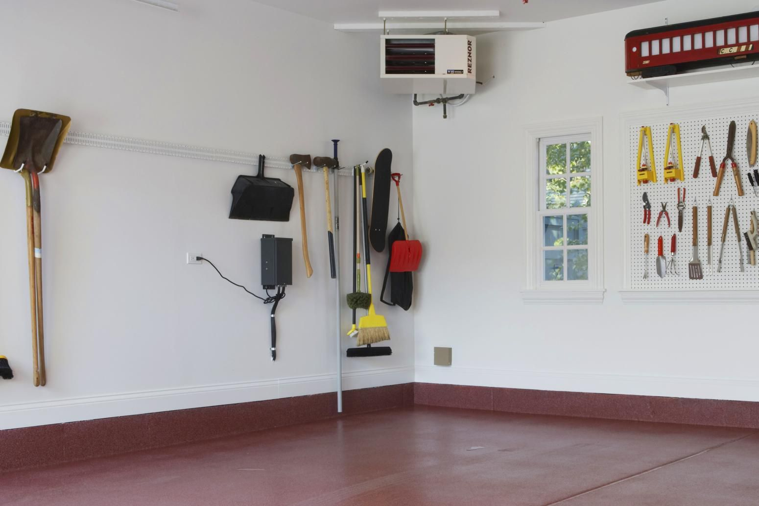 Learn How to Heat up Your Garage During Winter (With