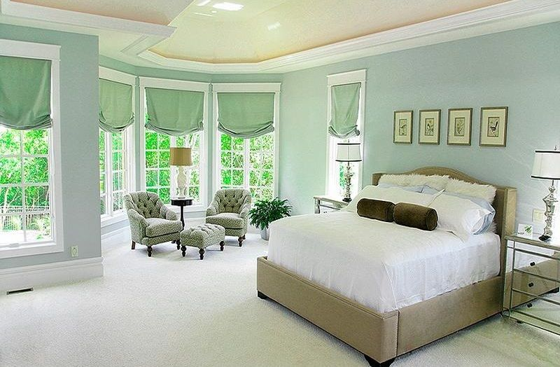 How Light Affects Paint Colors Warm For North Facing Rooms