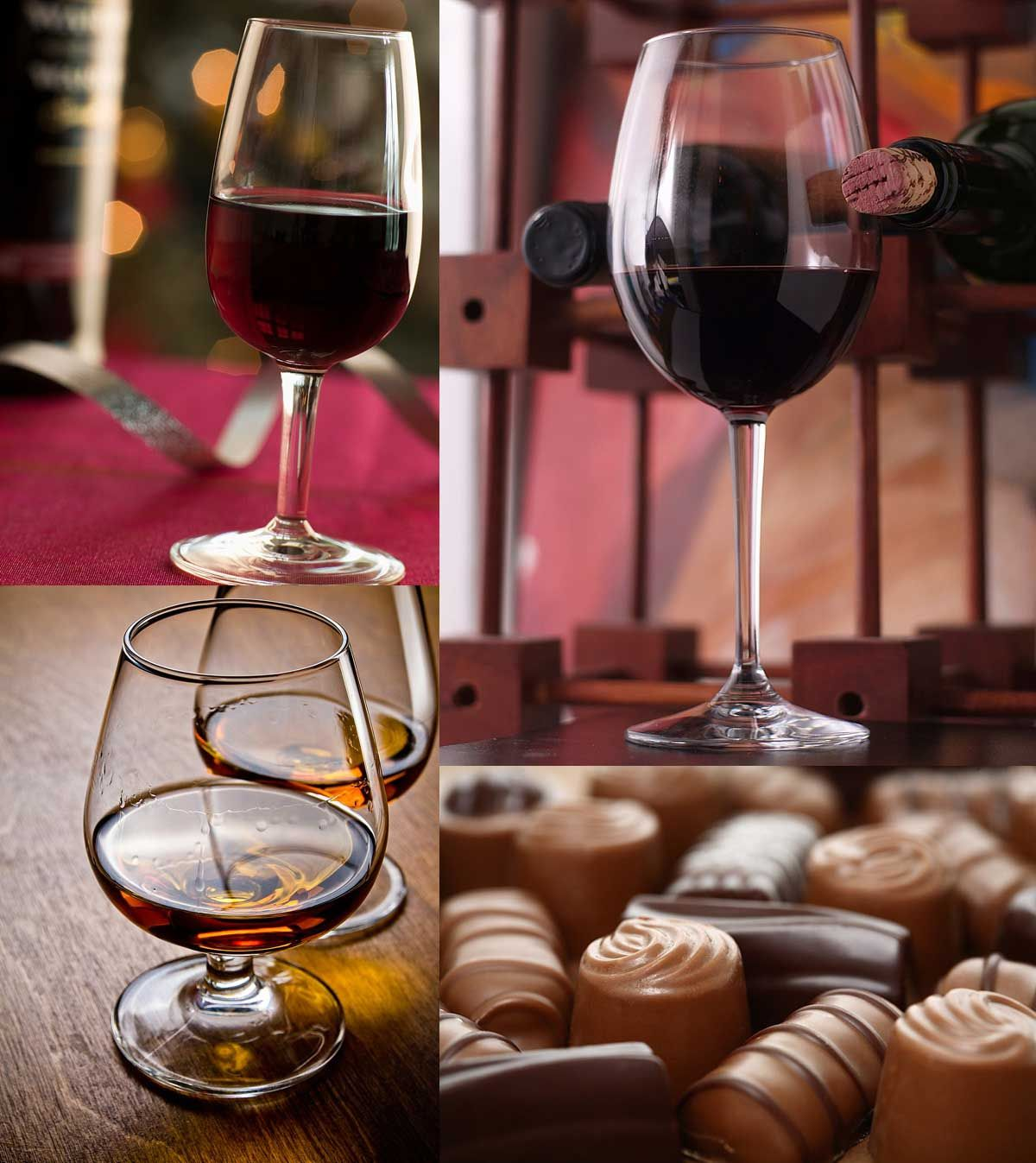 Chocolate And Wine Pairings Wine And Chocolate Can Be A Divinely Delicious Pairing Provided You Follow A Few Guidelines For Choos Wine Pairing Wine Wine Guide