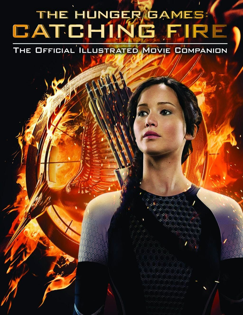 The Hunger Games Catching Fire 2013 Hindi Dubbed Dual Audio