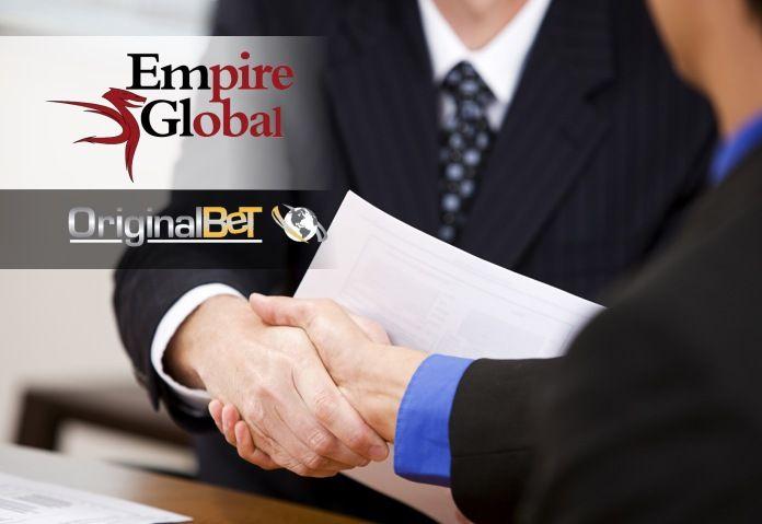 Empire Global покупает 180 пунктов приема ставок в Италии.  Американский оператор онлайн-гемблинга, компания Empire Global, объявил об успехах своего дочернего предприятия, фирмы Multigioco. Подразделение оператора заключило соглашение о покупке 180 наземных пунктов приема ставо�