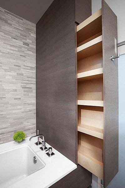 Hoe kun je een kleine badkamer optimaal benutten? | Badkamer ...