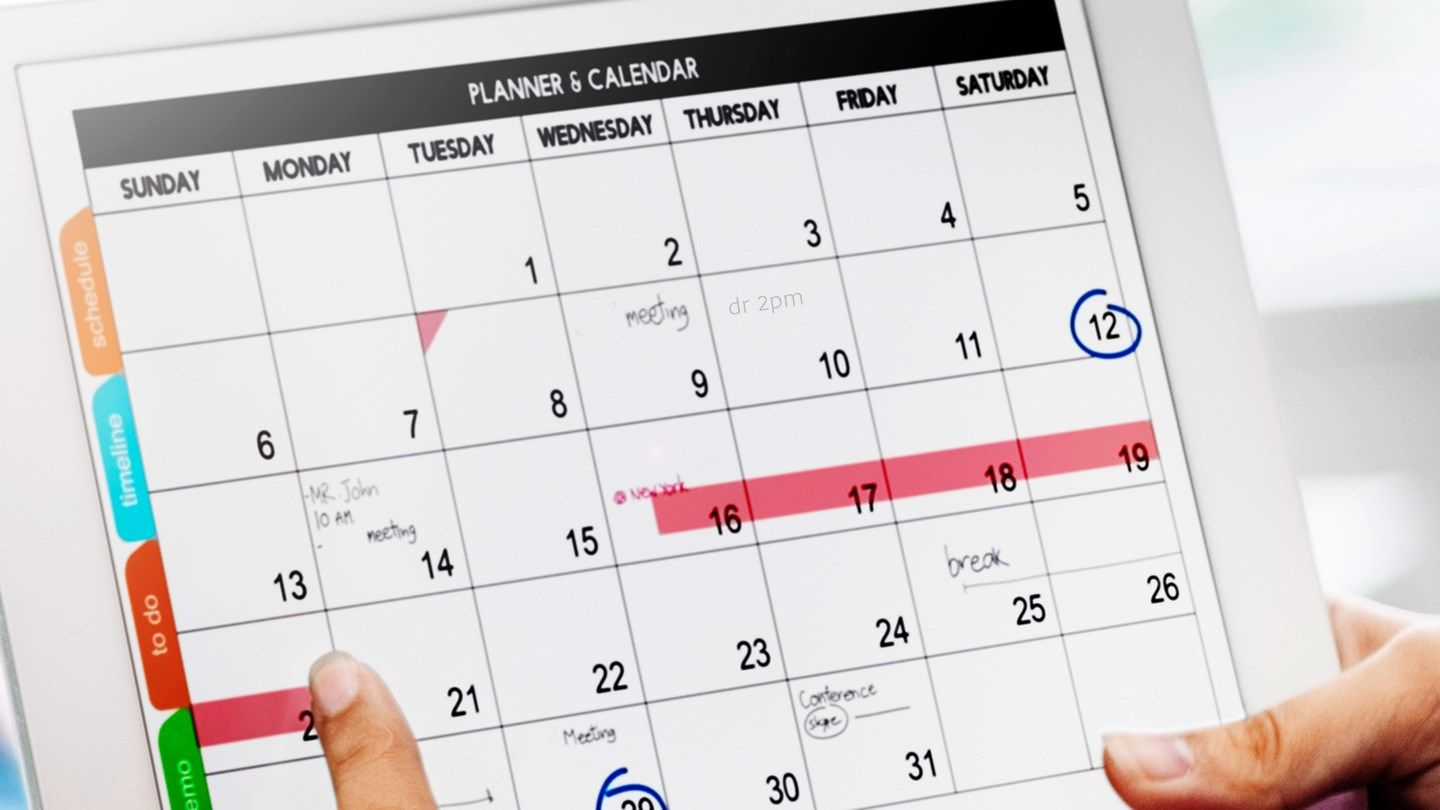 9 Tips To Organize Your Diabetes Management
