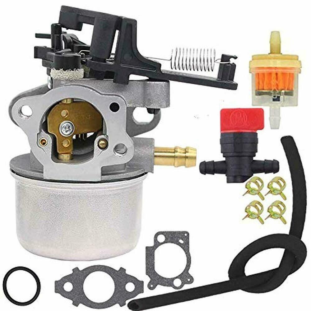 [ZTBE_9966]  Carburetor Carb Fuel Filter Line Troy Bilt Replaces 591597 593599 796396  121R02 #Branded | Pressure washer, Carburetor, Washer | Troy Bilt Fuel Filter |  | Pinterest