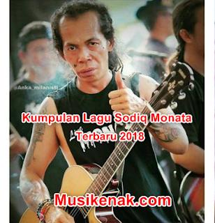 150 Lagu Hit Sodiq Monata Terbaru 2018 Mp3 Musik Dangdut