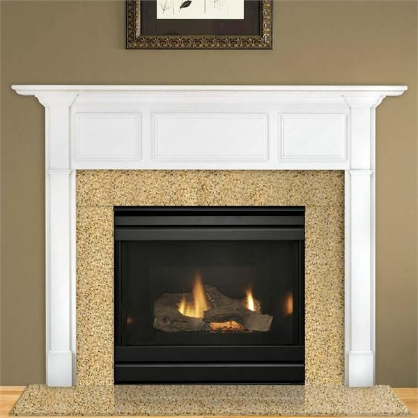 Fresh Gas Fireplace Front Ideas