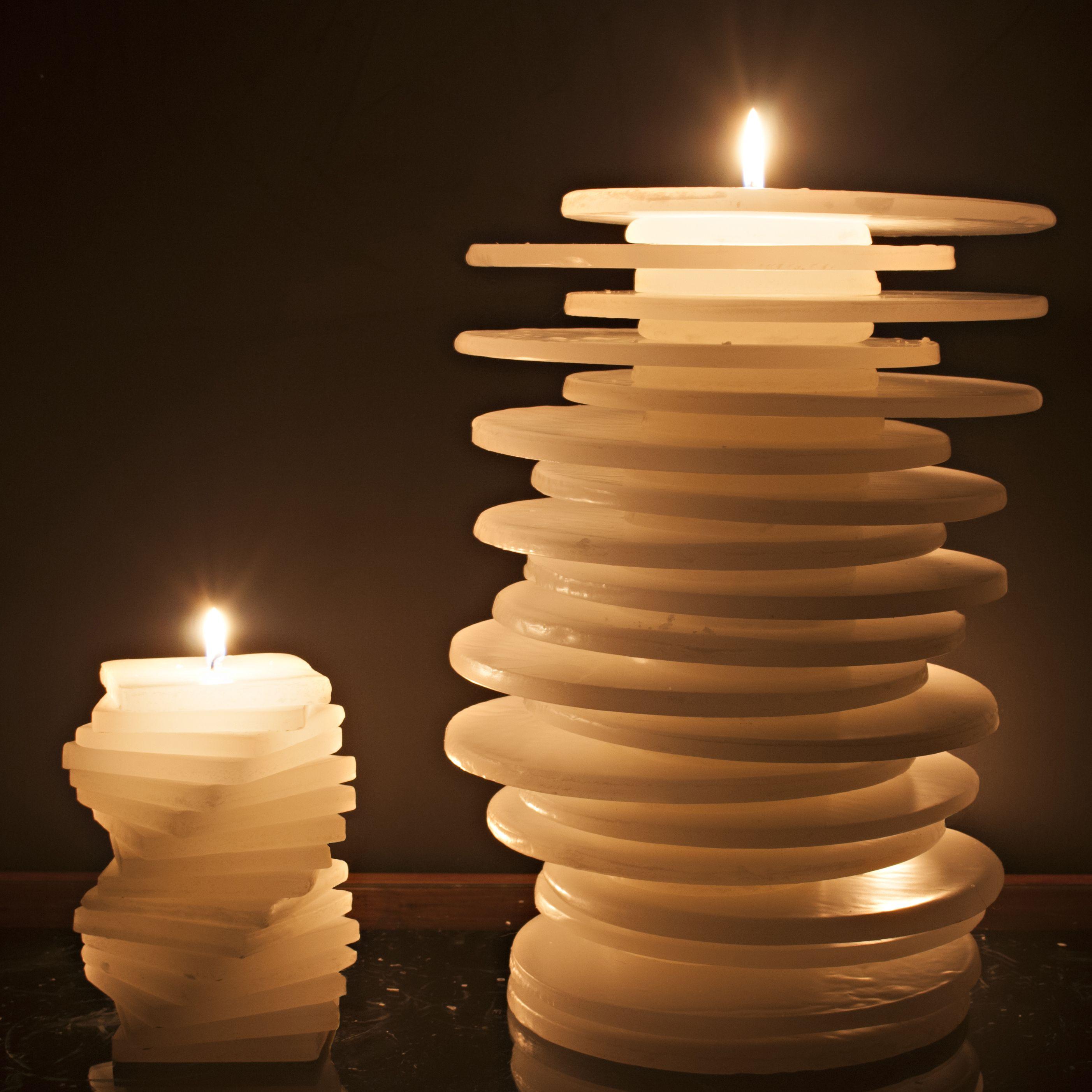 Exposi§£o de velas neste sábado em Guarujá candles