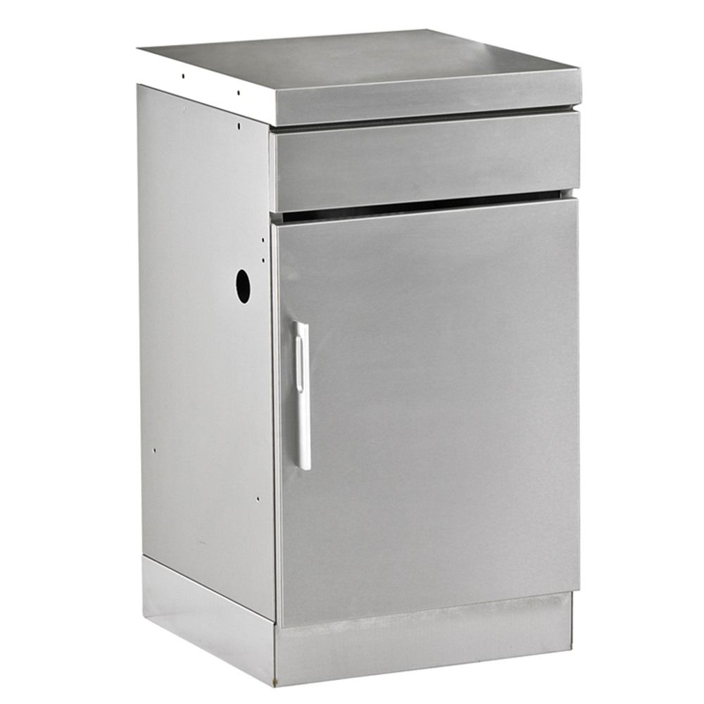 New Stainless Steel Bbq Cabinets