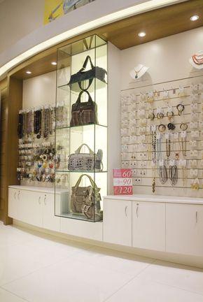 arqpadao: Projetos - Loja bijuterias