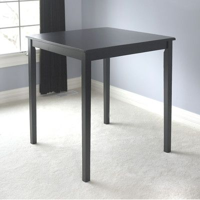 TMS Belfast Counter Height Dining Table & Reviews