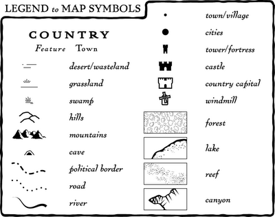 map key School stuff Pinterest